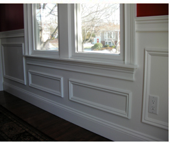 Applied Panel Moulding